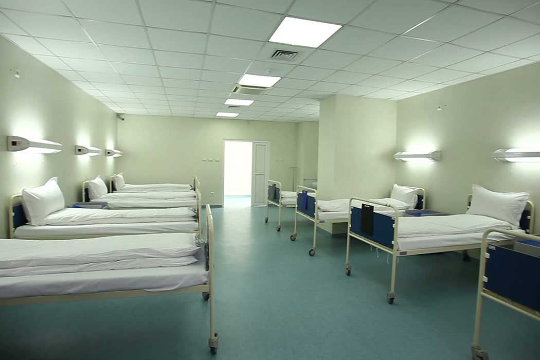 Hospital Furniture Convoy Hong Kong Limited